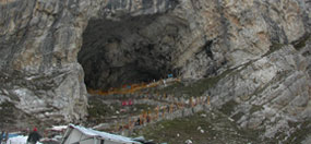 Amarnath Yatra Special Tour Packages